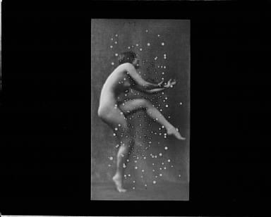 The dance: allegro