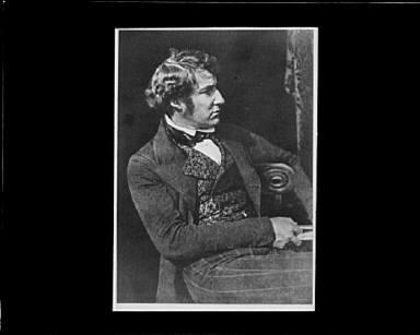 Portrait photograph of Mr. James Stuart-Wortley