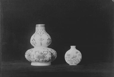Pummeth, Edith A., Miss, vases