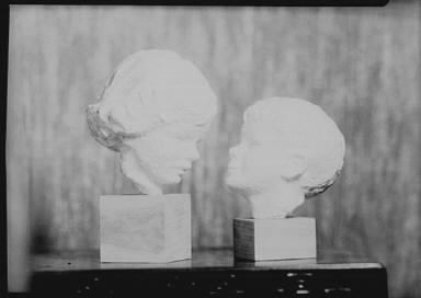 Sculptures by Stuart Benson