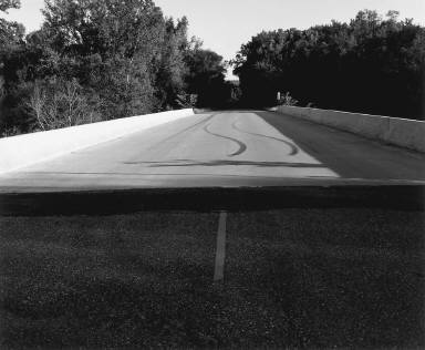 Skid Marks, Frontenac, Minnesota