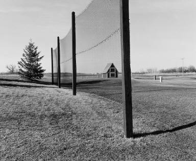 Golf Course, Near Elk River, Minnesota