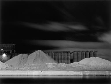 Grain Elevators, Duluth, Minnesota