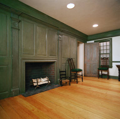 Connecticut Room