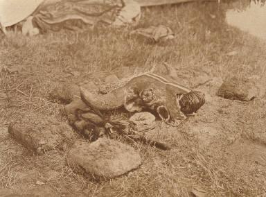 Beginning of the Altar, Cheyenne