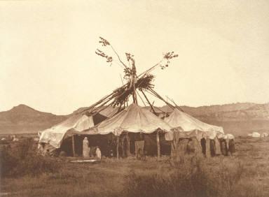 Gray Dawn, Cheyenne