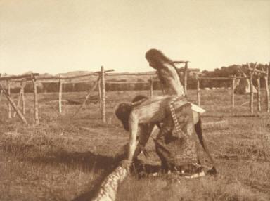 The Ancient Arapaho