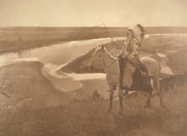 The Blackfoot Country