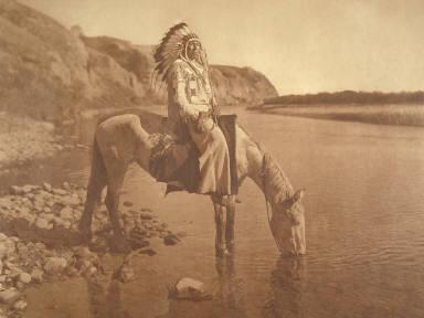 Bow River-Blackfoot