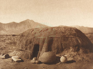 A Pima Home