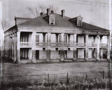 Uncle Sam Plantation, Convent, Louisiana