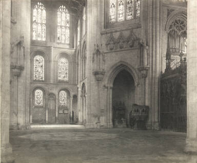 Ely Cathedral, Octagon
