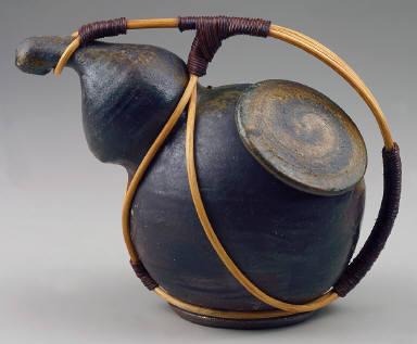 Double-gourd Teapot