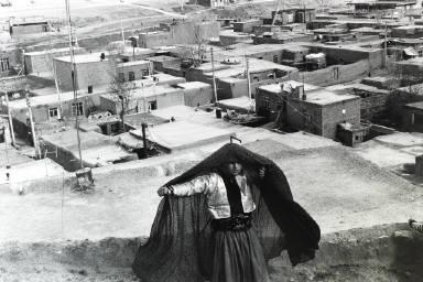 Village of Sanandaj, Kurdistan