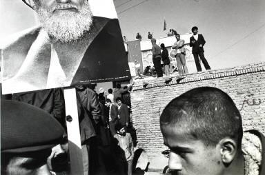 Pro-Shariatmadari Demonstration, Tabriz