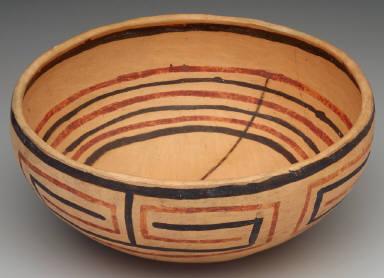 Bowl (Kinishba Style)