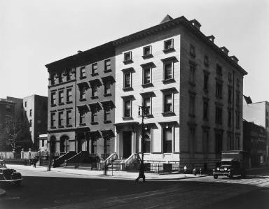 Fifth Avenue Houses, Nos 4,6,8, Manhattan