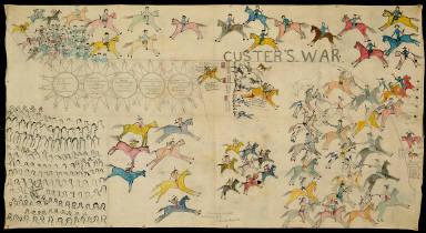 Custer's War