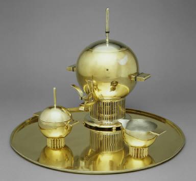 Prototype Tea Service