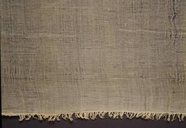 [Sheet, Sheet of Royal Linen]
