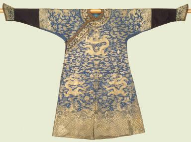Robe, Emperor's 12-Symbol