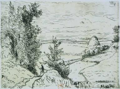 Slopes at Pontoise
