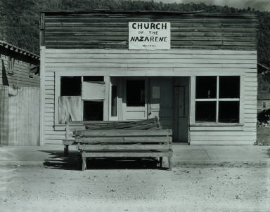 Church of the Nazarene, Tennessee