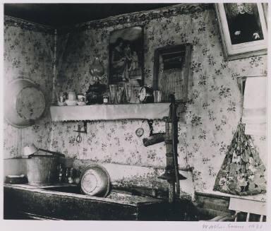 Kitchen, Truro, Massachusetts