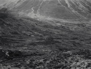 Isle of Skye, Scotland (valley view)