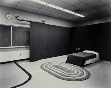 Classroom, Police College, Toronto