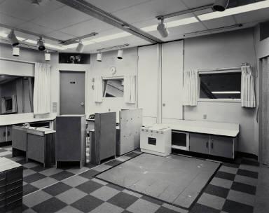 Observation Room, University of Waterloo