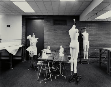 Sewing School, Chicago