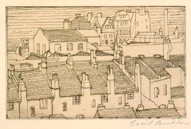 Little Houses, Chelsea