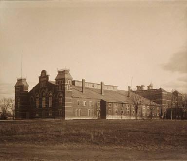 Drill Hall, Ottawa