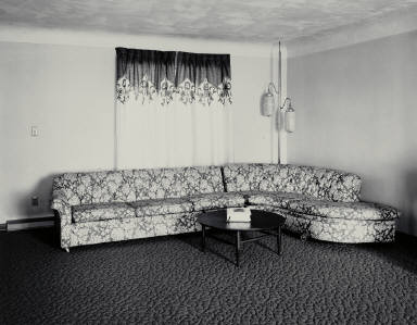 Living Room, Ypsilanti, Michigan