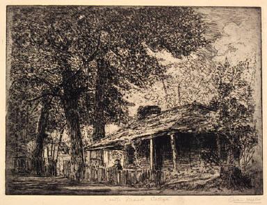 Castle Frank Cottage