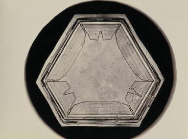 Snow Crystal No. 4271
