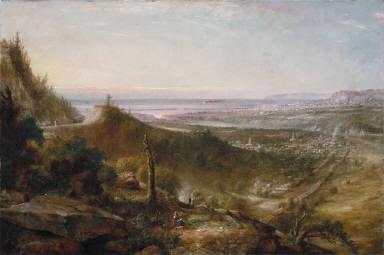 View of Dundas