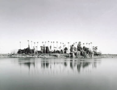 Delta Farm, Sacramento River, California, from the Great Central Valley Project
