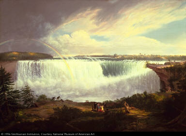 The Great Horseshoe Fall, Niagara