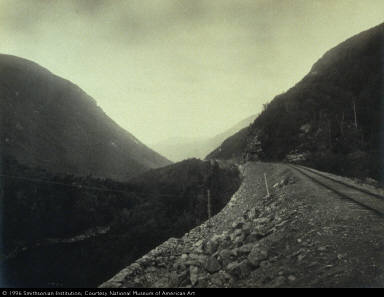 Crawford Notch, White Mountains