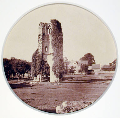 Maxtoke Priory