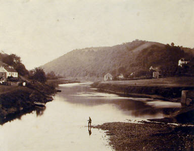 On the Wye