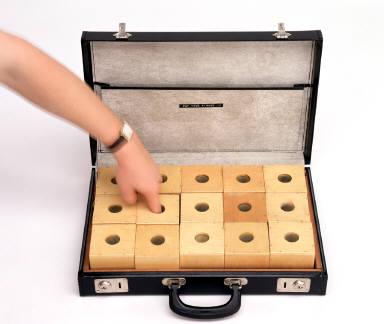 Finger Box Set (No. 26)