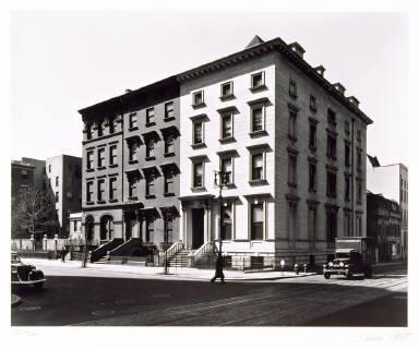 Fifth Avenue Houses from the portfolio Retrospective