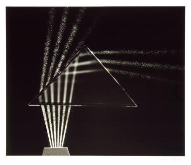 Beams of Light Through Glass from the portfolio Retrospective