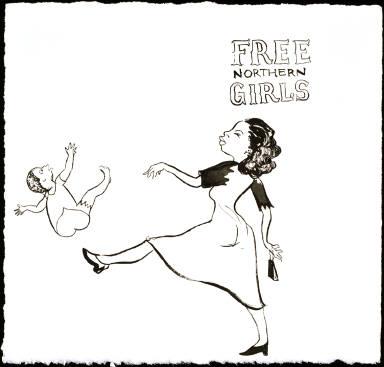 Untitled (Free Northern Girls)