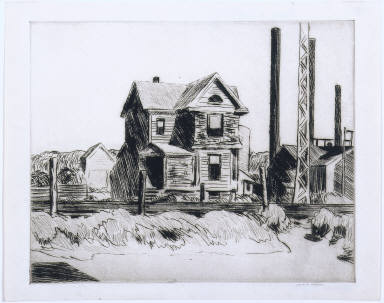 House at Tarrytown