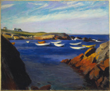 The Dories, Ogunquit