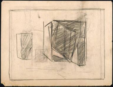 (Unidentified geometric drawing)